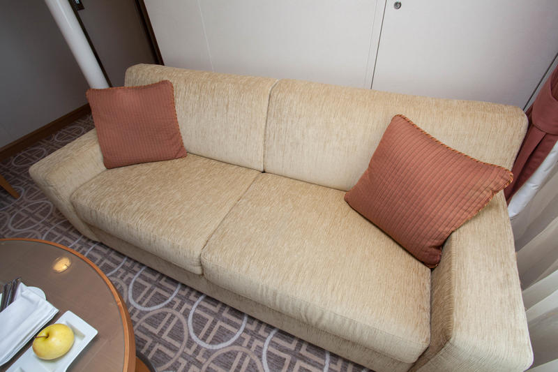 The Sky Suite on Celebrity Eclipse