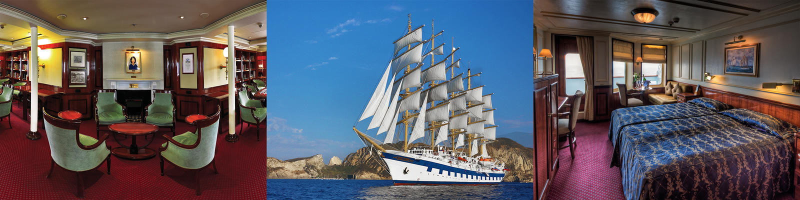 Best Star Clippers Cruises Reviews And Photos - Star clipper cruises