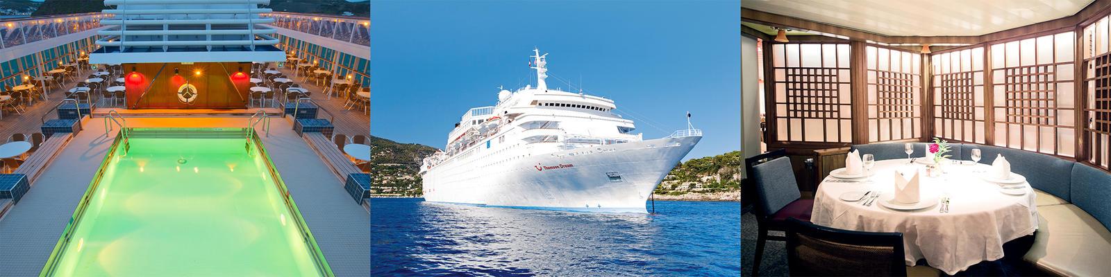 Best Marella Cruises Cruises Reviews And Photos - Thomson dream cruise ship latest news