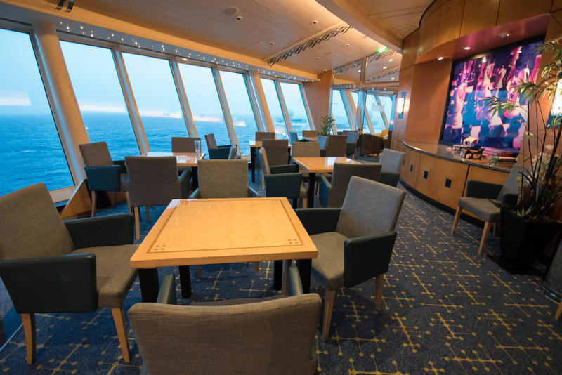 Cloud Nine on Freedom of the Seas