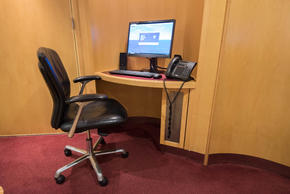 Royal Caribbean Online Internet Cafe