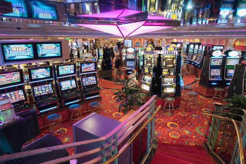 Freedom Of The Seas Casino