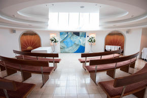 Skylight Chapel