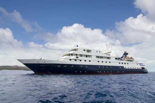 Regulatory Delays Keep Galapagos-Based Celebrity Xpedition Cruise Ship From Sailing