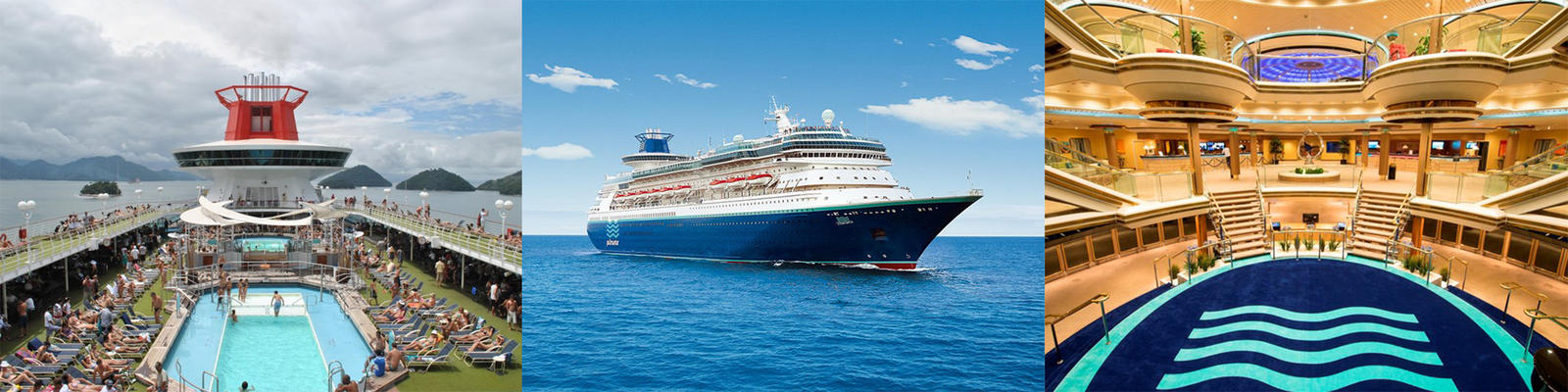 Best Pullmantur Cruises Reviews And Photos - Zenith cruise ship itinerary