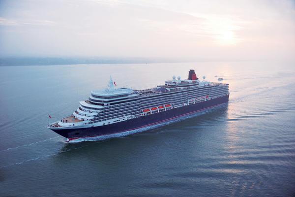 (Photo: Cunard)