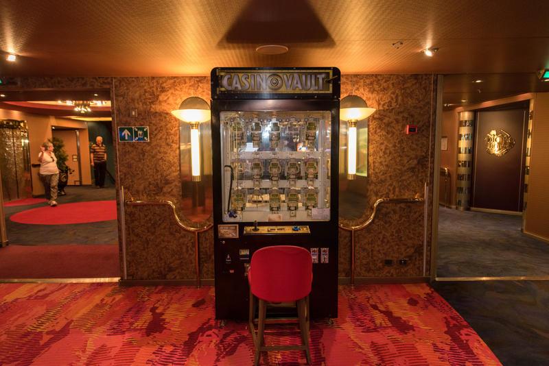 Noordam casino round table casino