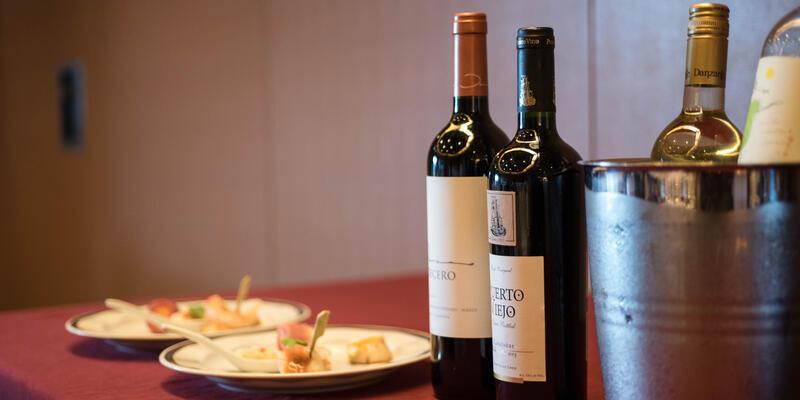 Wine Tastings on Noordam (Photo: Cruise Critic)