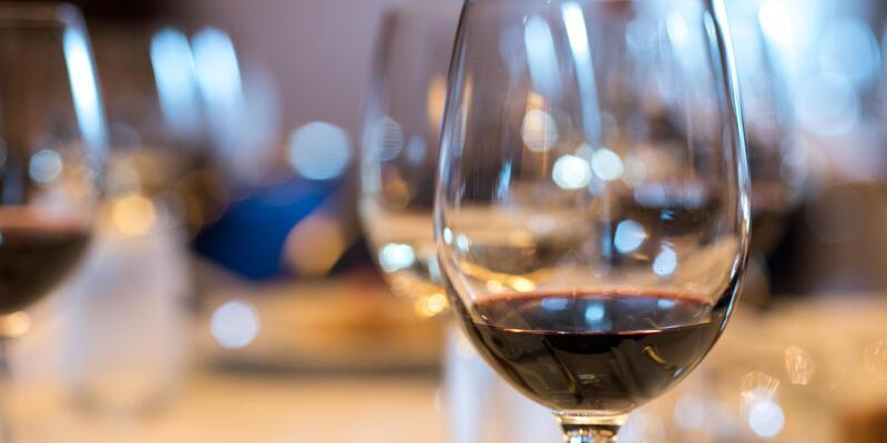 Wine Tastings on Noordam