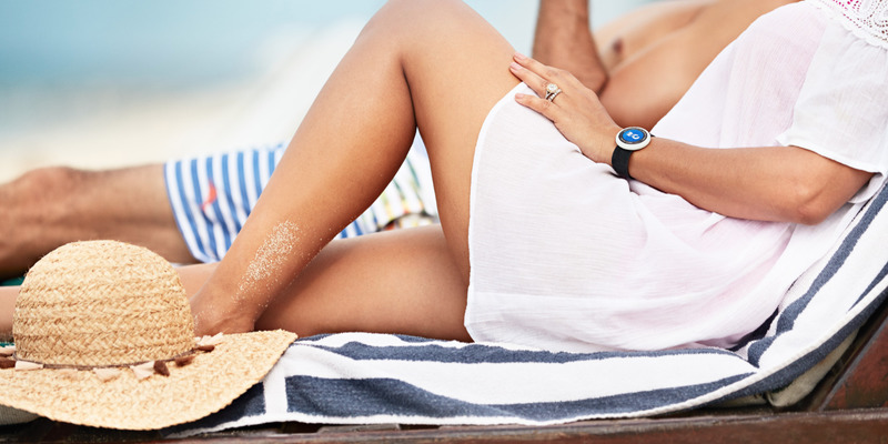 Wear your OceanMedallion on and off the ship (Photo: Princess Cruises)