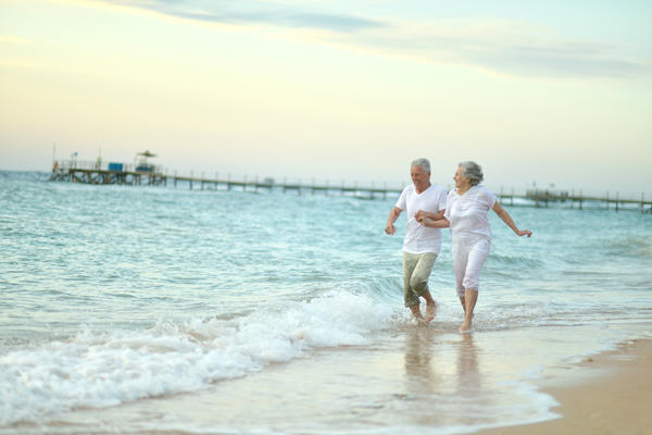 AARP Cruises: Discounts on Travel for Seniors (and Everyone Else) (Photo: Ruslan Guzov/Shutterstock.com)