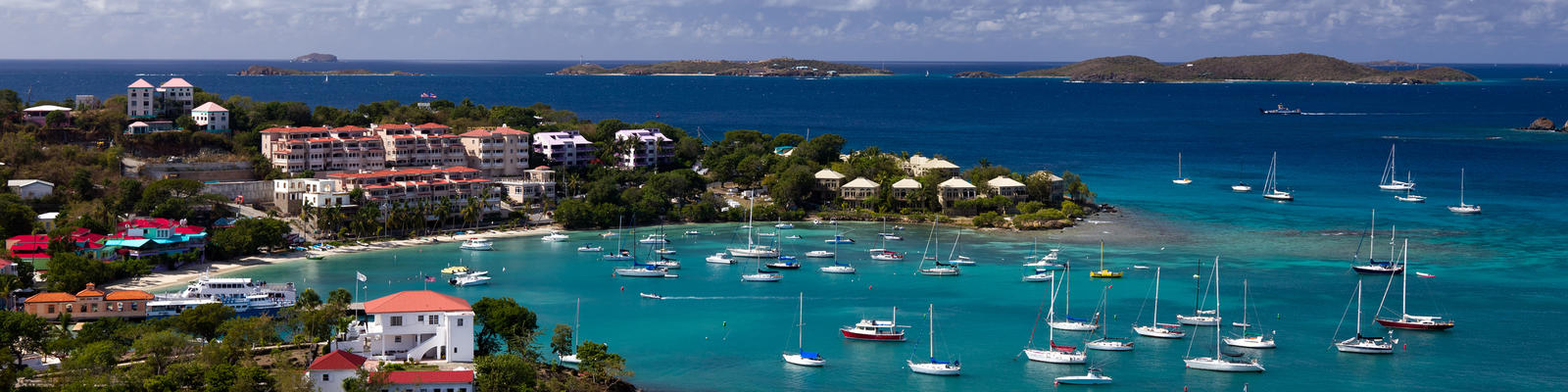 St. Thomas/St. John Beach Guide (Photo: Steve Heap/Shutterstock.com)