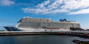 Norwegian Bliss (Photo: Cruise Critic)