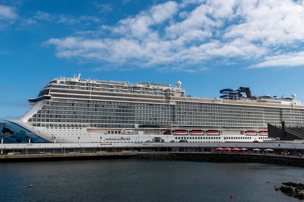 Norwegian Bliss (Photo: Cruise Critic)
