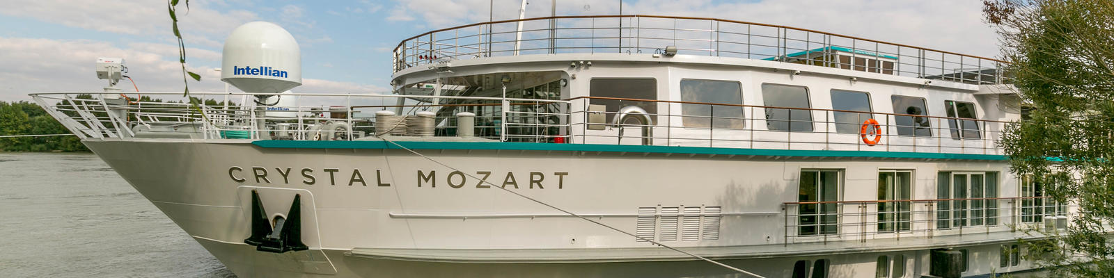 Crystal Mozart (Photo: Cruise Critic)