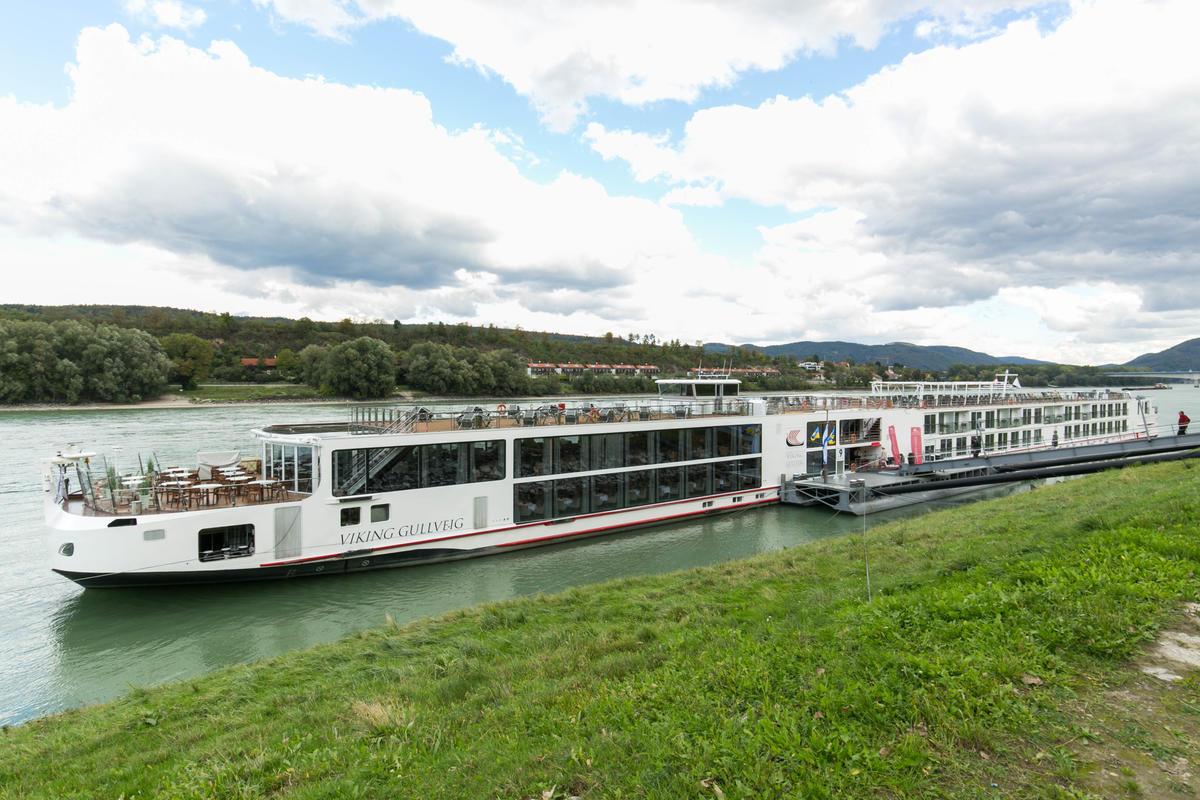 Barge Cruises Vs River Cruises Cruise Critic