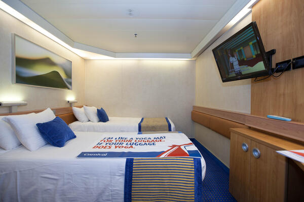 carnival magic balcony cabins 8 Best Cruise Ship Inside Cabins And 3 To Avoid Cruise