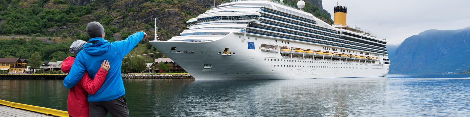 12 Bad Decisions That Could Ruin Your Cruise (Photo: Kotenko Oleksandr/Shutterstock)