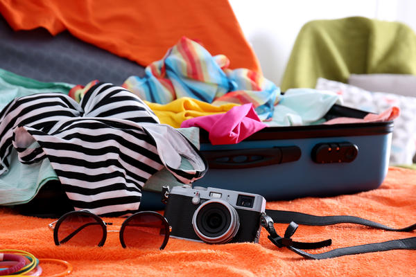 Things to Pack for Your First Cruise (Photo: Africa Studio/Shutterstock.com)