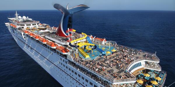 Carnival Imagination (Photo: Carnival Cruise Line)