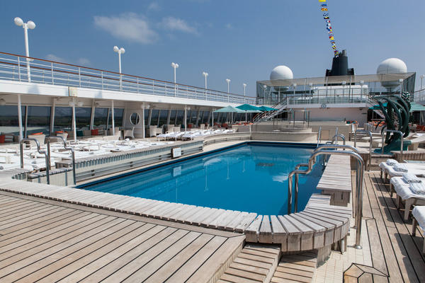 Why Crystal Is the Luxury Ocean Cruise Line for You (Photo: Cruise Critic)