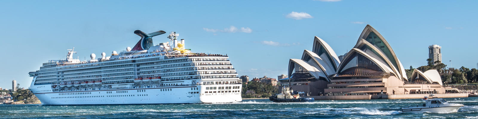 Countries That Require Visas for a Cruise (Photo: JT888/Shutterstock.com)