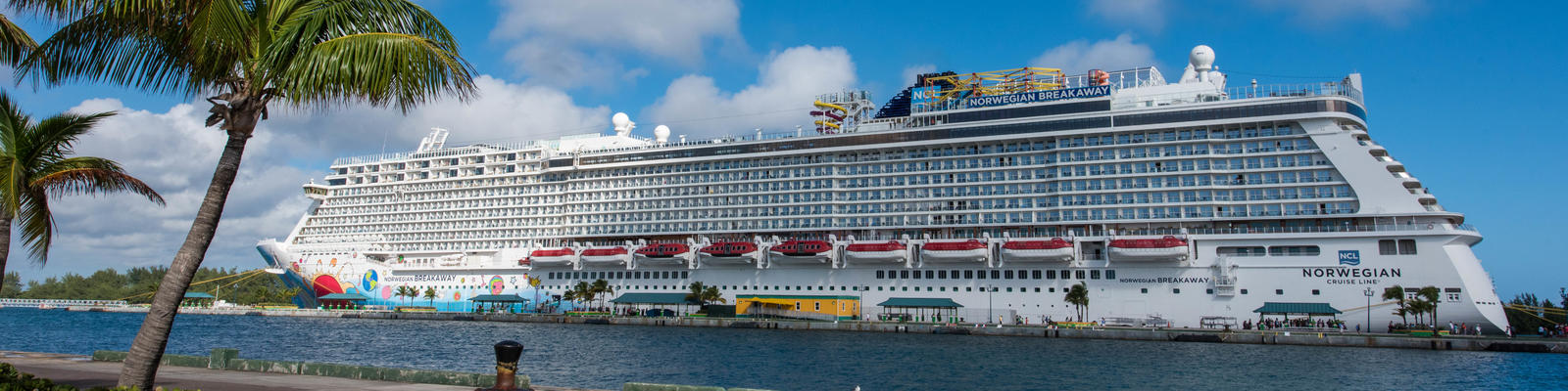How to Apply for a Cruise Visa (Photo: Cruise Critic)