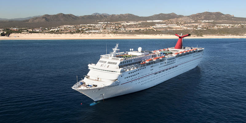 Carnival Paradise (Photo: Carnival Cruise Line)