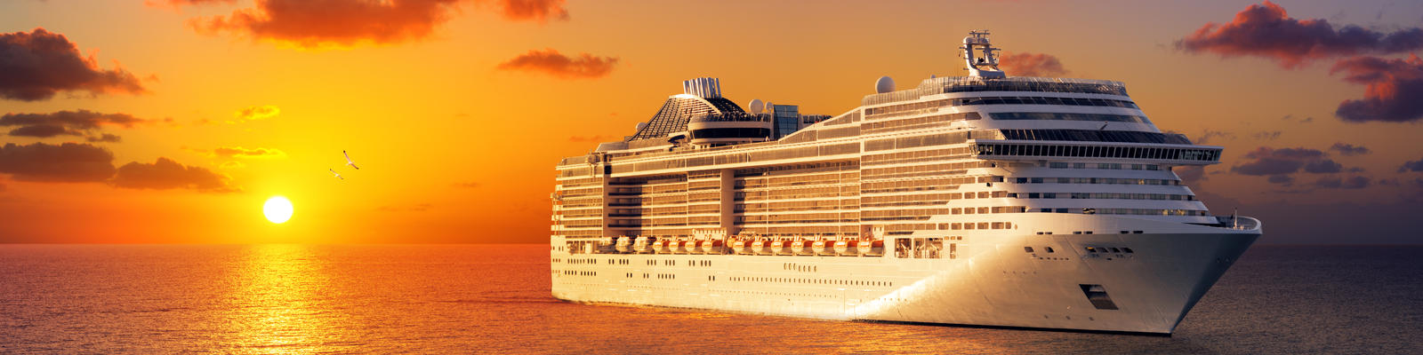 Could You Be Bumped from Your Next Cruise? (Photo: Romolo Tavani/Shutterstock)