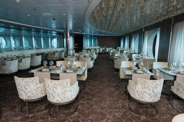 Luminae on Celebrity Summit (Photo: Cruise Critic)