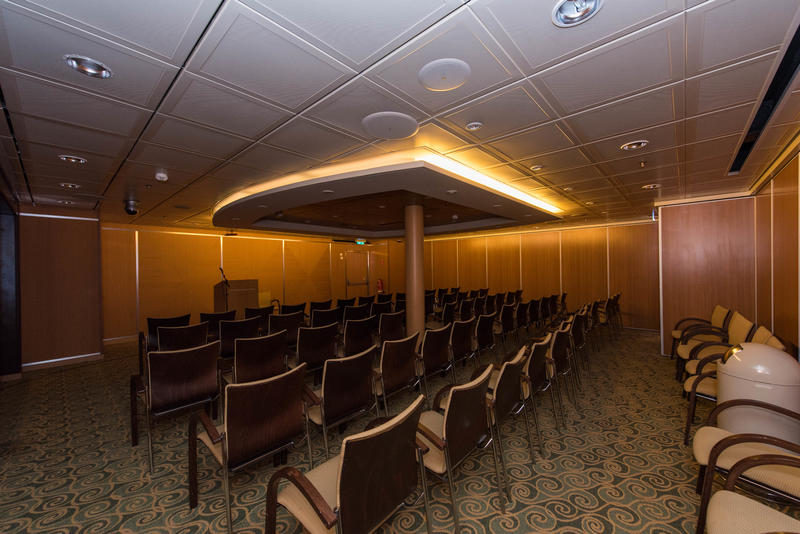 Conference Centers on Oasis of the Seas