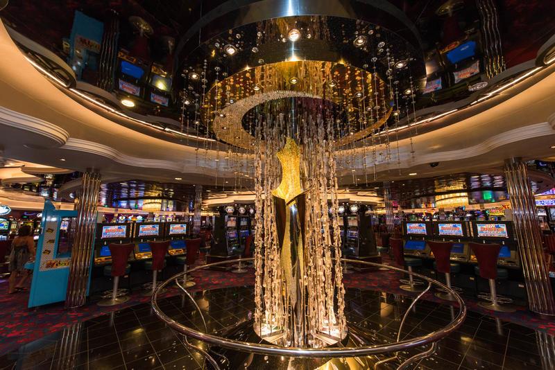 Casino Oasis Of The Seas