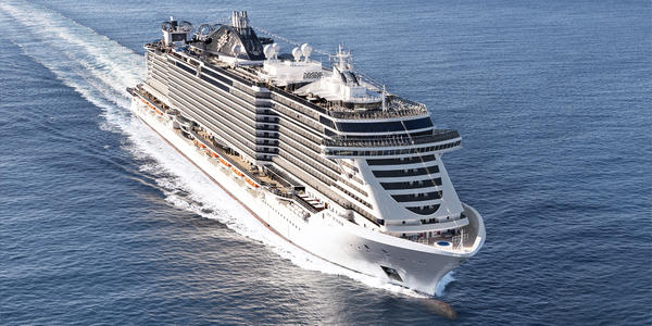 32+ Msc Seaview Booking  Background