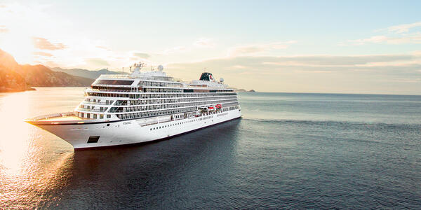Viking Sun (Photo: Viking Cruises)