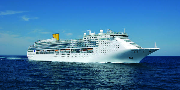 Costa Victoria (Photo: Costa Cruises)