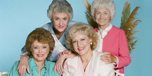 The Golden Girls at Sea Theme Cruise will be hosted on Celebrity Infinity (Photo: Flip Phone Events)