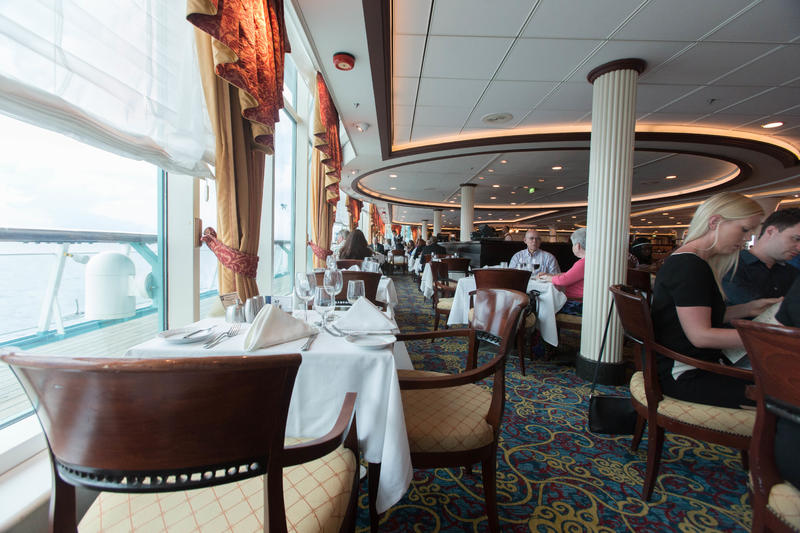My Fair Lady on Enchantment of the Seas