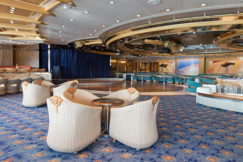 Spotlight on Enchantment of the Seas