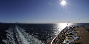 (Photo: Hurtigruten)