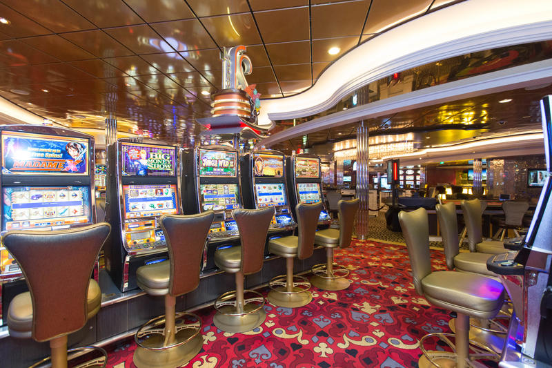 Casino Allure Of The Seas