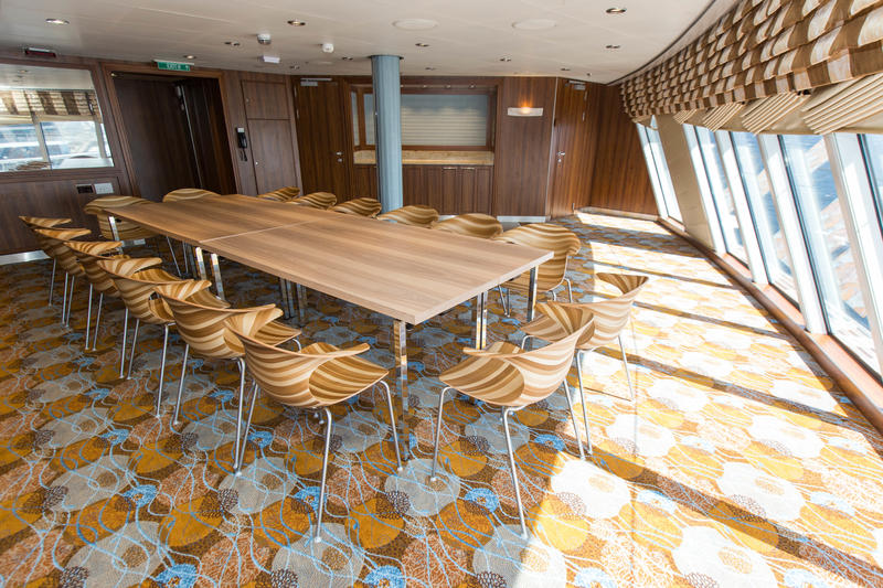 Conference Center on Anthem of the Seas