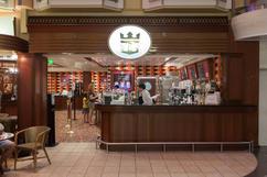 Royal Caribbean Independence Of The Seas Cafe Promenade Photos 21