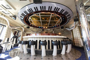 Piano Man Bar