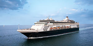 Veendam (Photo: Holland America Line)