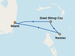bahamas cruise deals december 2019
