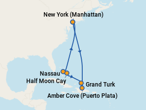 Cruises From New York 2020.The 16 Best July 2020 Cruises From Manhattan With Prices