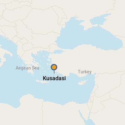 Kusadasi Cruise Port Terminal (2019): Information for Port of ... on bodrum turkey map, antalya turkey map, aphrodisias turkey map, side turkey map, turkey country map, temple of artemis at ephesus map, ephesus turkey map, midyat turkey map, istanbul turkey map, santorini greece map, marmaris turkey map, city of ephesus map, uchisar turkey map, bosporus dardanelles map, world map, cappadocia turkey map, mount nemrut turkey map, assos turkey map, derinkuyu turkey map, artvin turkey map,