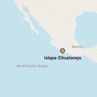 Ixtapa-Zihuatanejo Cruise Port Terminal (2019): Information for Port on