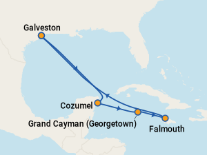 THE 25 BEST Cruises from Galveston, TX 2019 (with Prices) on Cruise