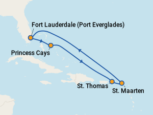 THE 25 BEST Cruises from Fort Lauderdale, FL 2019 (with